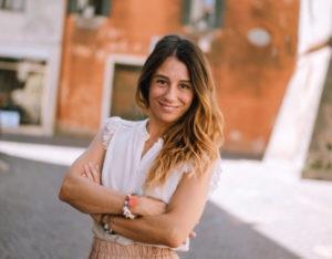 Stefania Montin fotografa