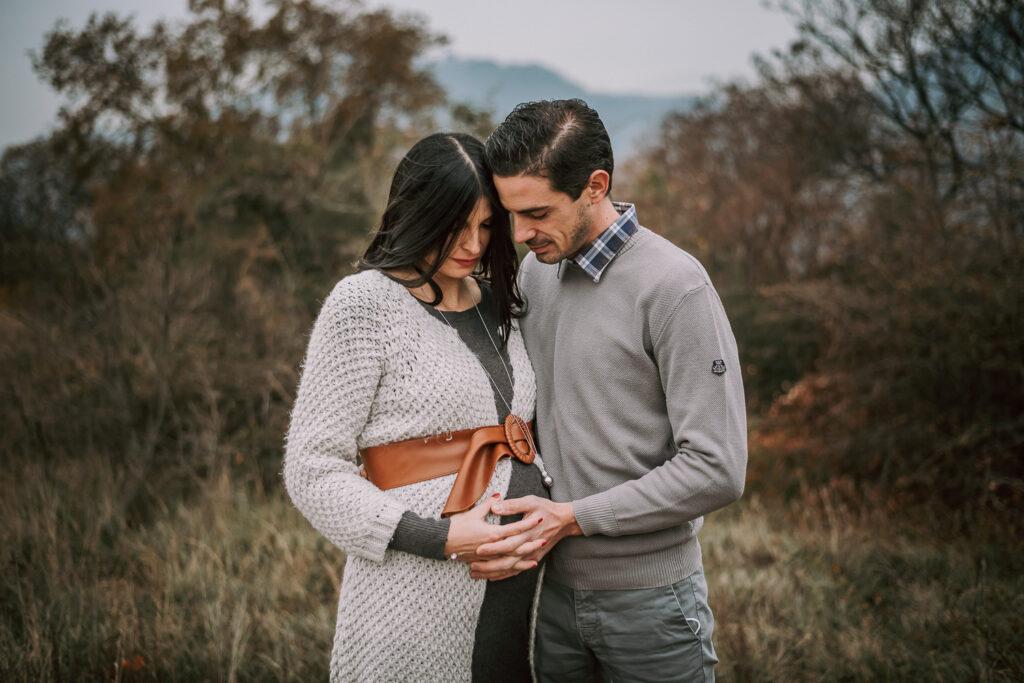 gravidanza mamma in attesa