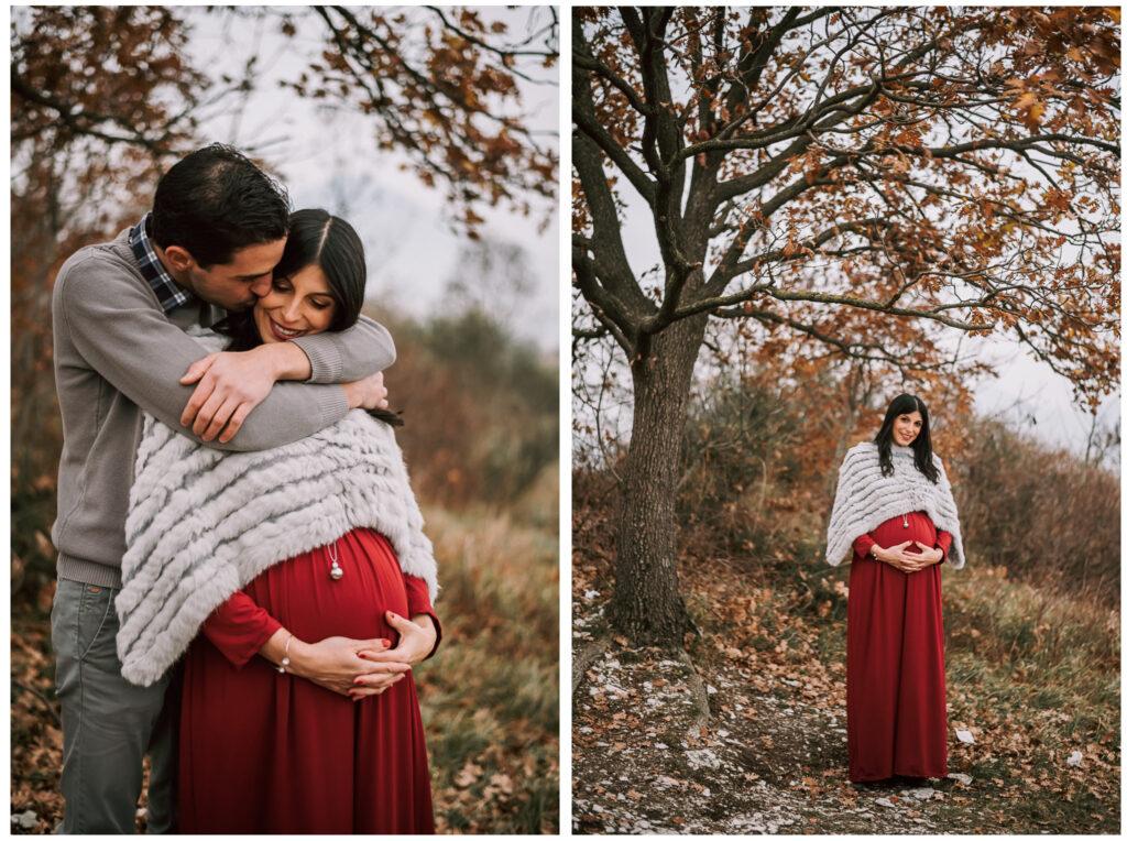 mamma gravidanza