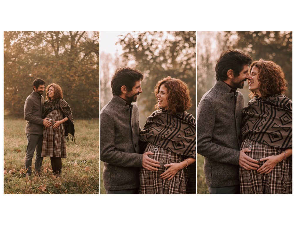 Gravidanza maternity Este