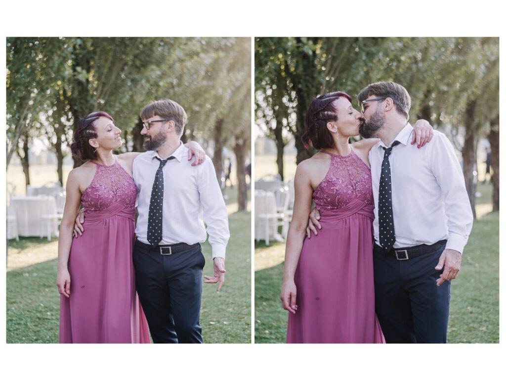 Invitati matrimonio Padova