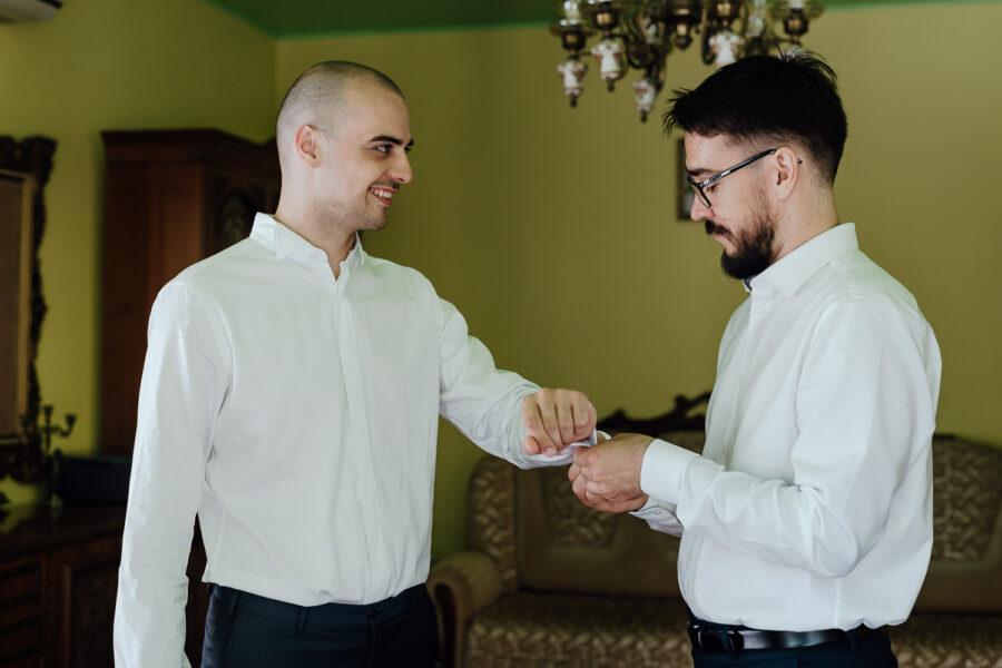 Matrimonio al Castello del Catajo