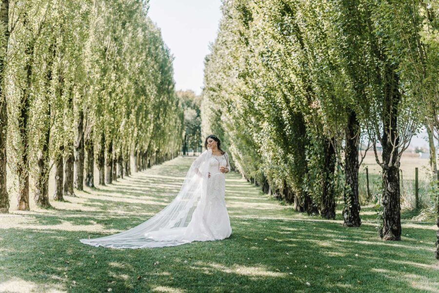 Hilari + Massimo | Matrimonio a Padova